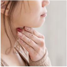 医療系リンパドレナージュの効果顔・身体のたるみ改善