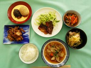 福岡ミモザテラス料理教室
